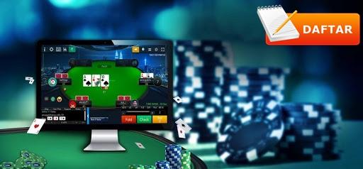 Poker Online Panduan Daftar Hanya 5 Menit Saja