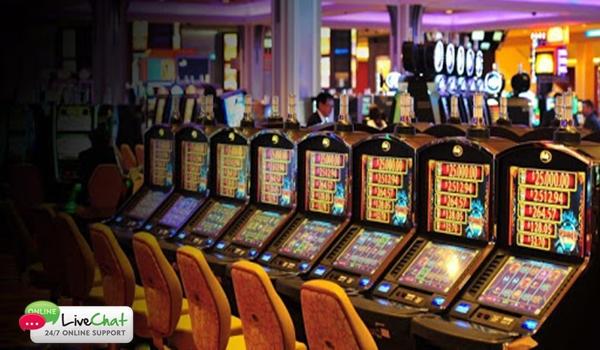Main Slot Game Yang Menghasilkan Uang Tanpa Modal